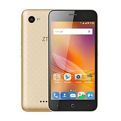 Entfernen Sie ZTE SIM-Lock mit einem Code ZTE Blade A601