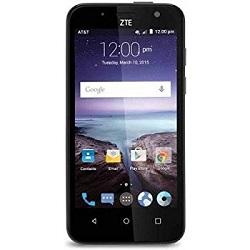 Entfernen Sie Sony  SIM-Lock mit einem Code ZTE Z812